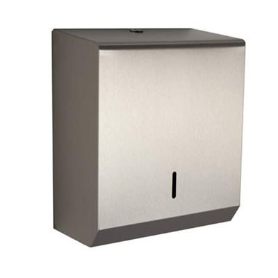 0302526 - Paper Towel Dispenser - Stainless Steel