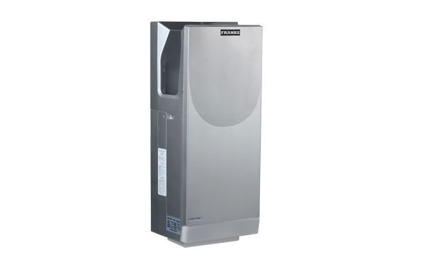 0302536 - Automatic Jet Hand Dryer -Silver