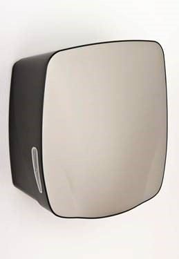0302560 - Paper Towel Dispenser - Black Trim