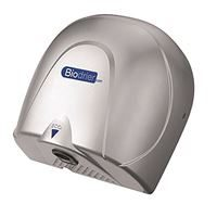 0302535 - Automatic High Speed Hand Dryer - Aluminium