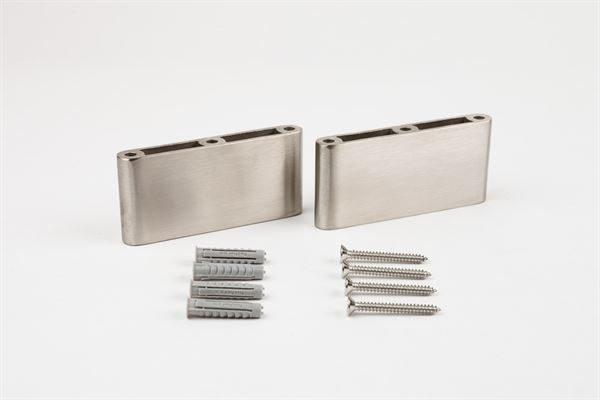 0333077N - INFINITE FULL HEIGHT FIXING PACK