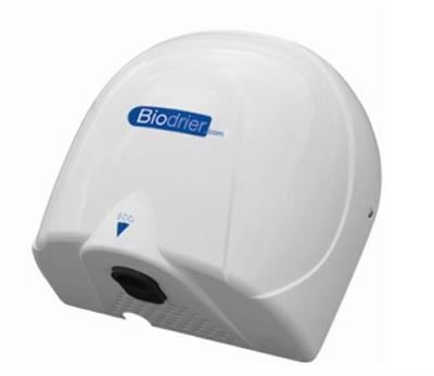 0302533 Automatic High Speed Hand Dryer - White