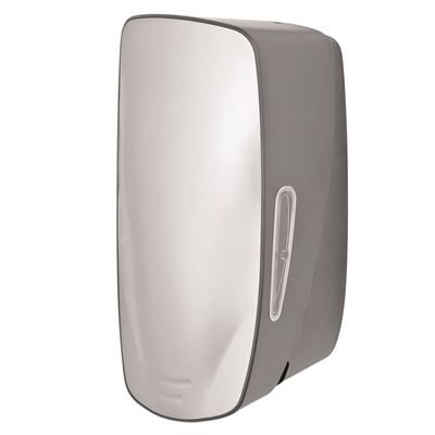 0302514 - ABS Foam Soap Dispenser - Grey