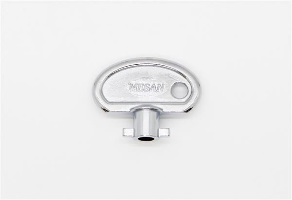 GW00015C - Cam Lock Key - Washwall Soap Reservoir