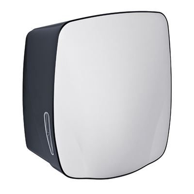 0302519 - Paper Towel Dispenser - Light Grey Trim