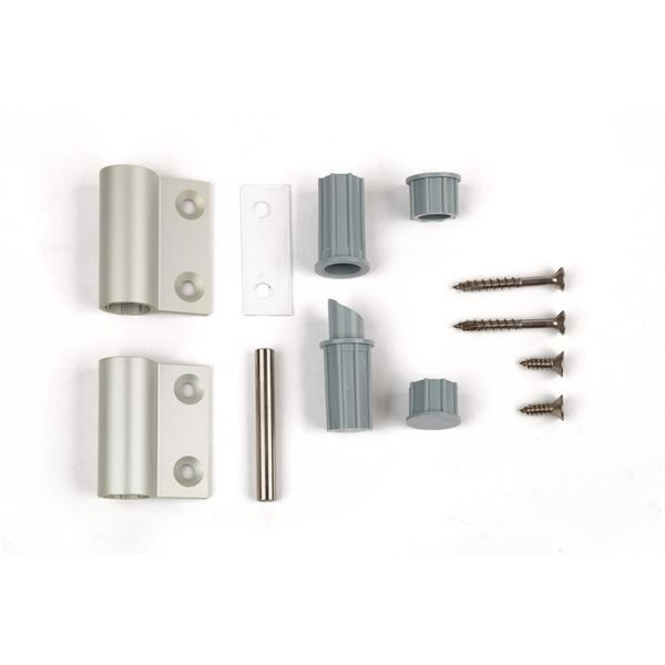 0334134T - Hinge and Components