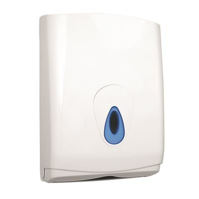 0302537 - Paper Towel Dispenser - White